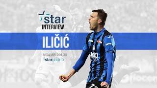 Star Interview: Episodio 12 - Josip Ilicic