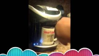 Make Your Own Keurig Vue Cups