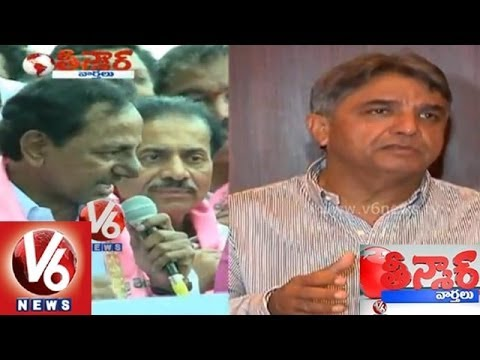 VK Duggal to be the Governor of Telangana & AP states - Teenmaar News