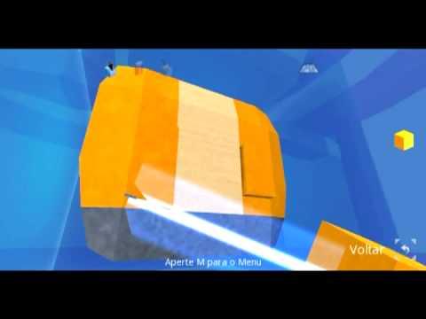 Como fazer Skin Kogama - Personagem Descolado - Pedido de Falcão gamer