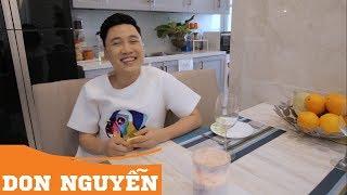 Đột Nhập Nhà Sao Tết Mậu Tuất 2018 | Don Nguyễn | Show Săm Soi Sao Mới Nhất Hiện Nay