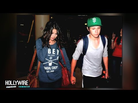 Selena Gomez & Niall Horan Caught At Katy Perry Concert! (NEW COUPLE ALERT)