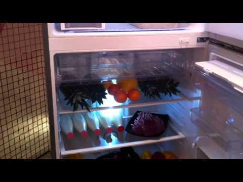 Frigorifero LG: come conservare gli alimenti