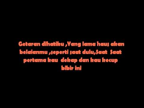 agnes monica - rindu karaoke (no vocal)