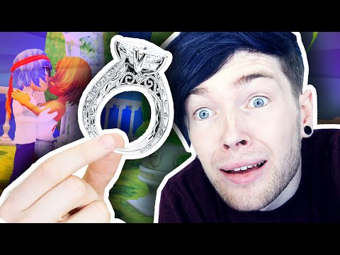 WILL YOU MARRY ME?! | YouTuber's Life #8