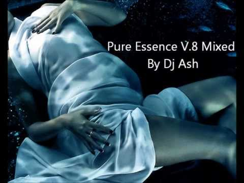 ~ Vocal Trance Mix Pure Essence V.8 Dj Ash ~