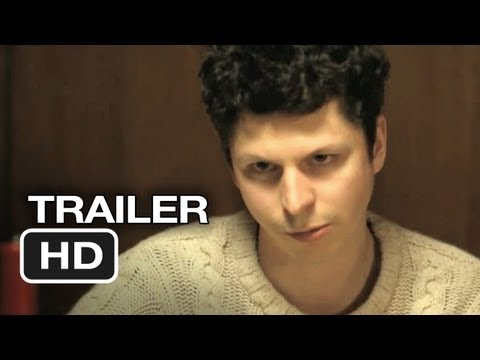 Magic Magic Official Trailer #1 (2013) - Michael Cera Movie HD