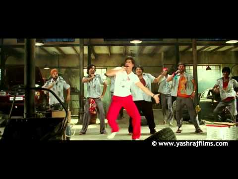 Dance Pe Chance   Full song   Rab Ne Bana Di Jodi   Shahrukh Khan   Anushka Sharma