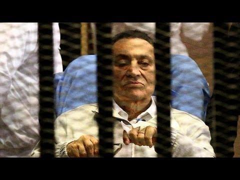 Egypte: Hosni Moubarak est libre