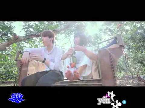 Sub _ Karaoke Gui Cho Anh