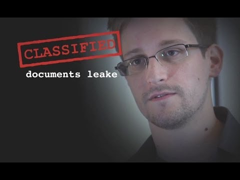 NSA SPYING ALLEGATIONS EXPLAINED IN 90 SECONDS - BBC NEWS