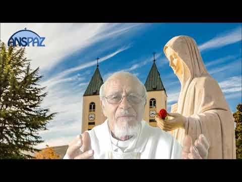 Mensagem dia das mães 2019 | Padre José Sometti | ANSPAZ