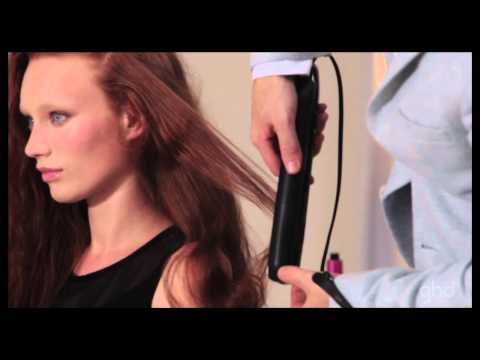 ghd eclipse® | How-to create long voluminous waves