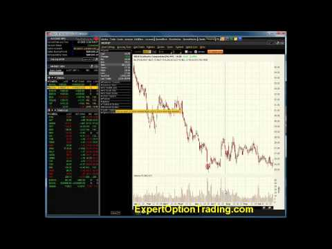 Virtual Options Trading -Trading Options Video 28 part 4