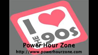 The Best Of The 90s Music Power Hour Mix (1/4) Drinking
