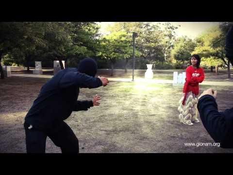 Gio Nam Mua Lan (Southern Wind Lion Dance) - Power Lions Trailer #2