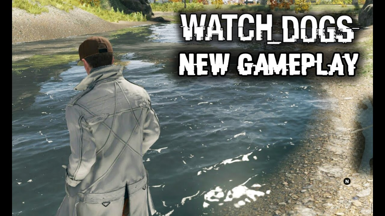 Where To Find Side Missions In Watch Dogs