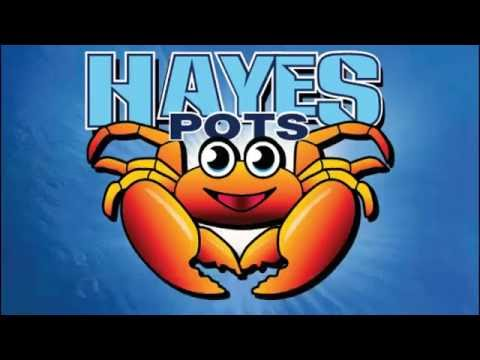 Hayes All Nighter Deluxe Crab Pot