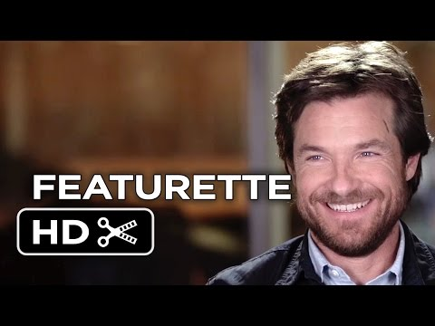 This Is Where I Leave You Featurette - This Is Judd (2014) - Jason Bateman Comedy HD
