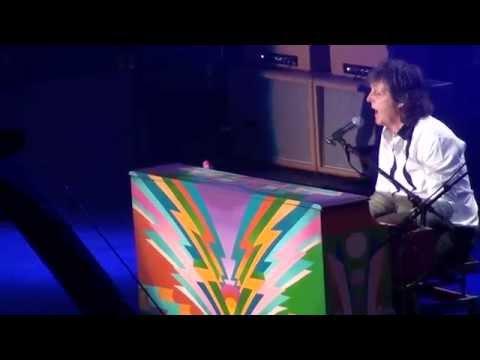 Paul McCartney En Chile 2014 - Hey Jude