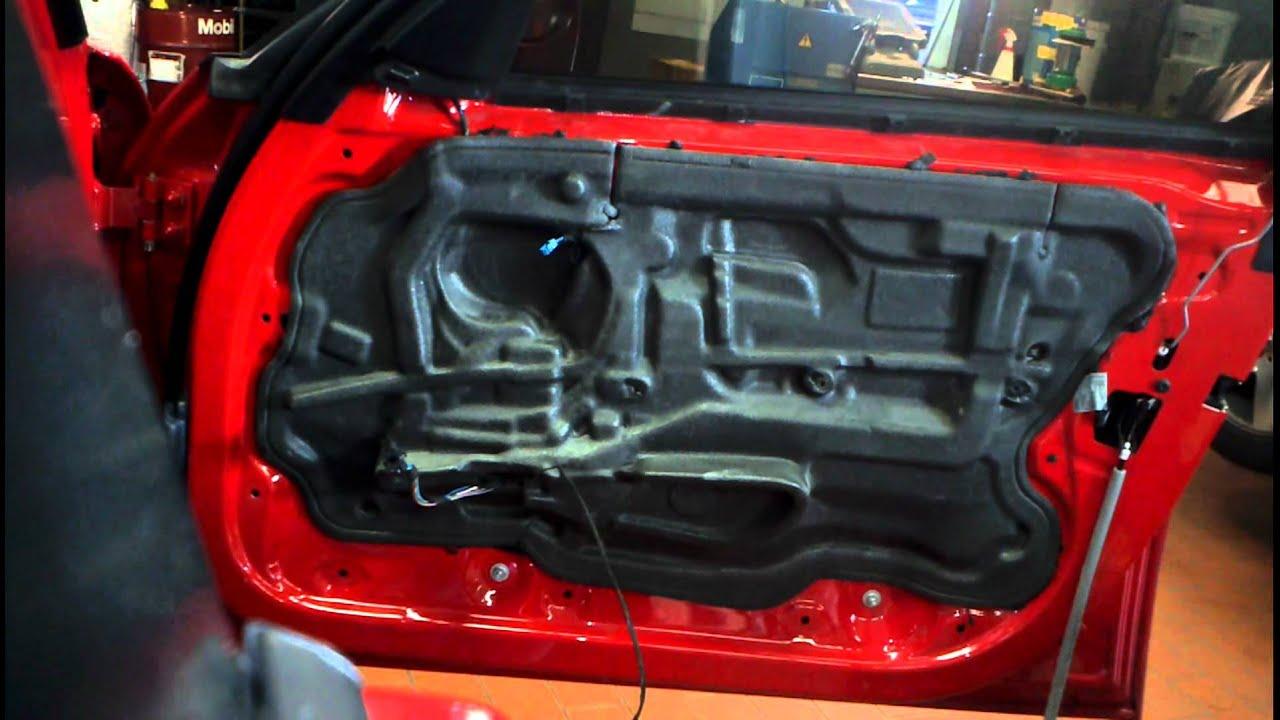 Bmw 3 Series E90 Door Trim Sedan Front How To Diy
