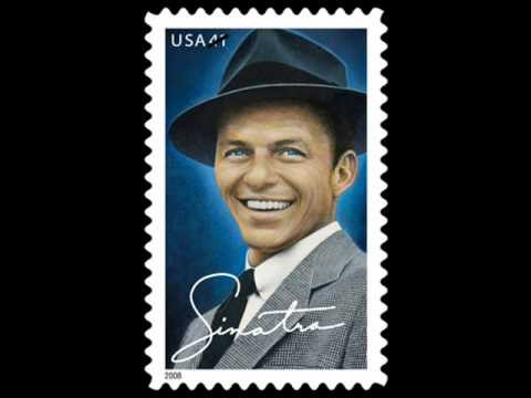 FRANK SINATRA-THE VOICE- WHEN I WAS SEVENTEEN  IT WAS A VERY GOOD YEAR