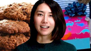 This Chef Helps People Surprise Their Loved Ones With Cookies • Tasty