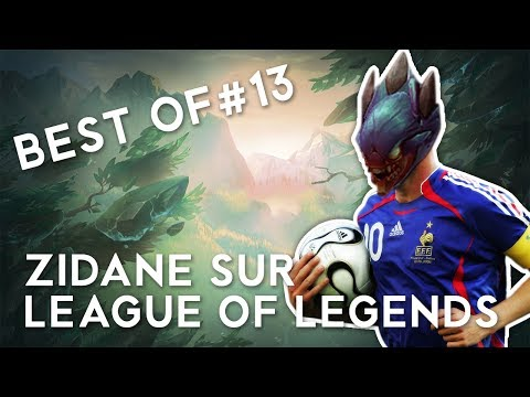 BEST OF LOL #13 - League of Legends