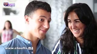 كوسومار وناهد رشاد يكافئان الطلبة المتفوقين في البرنامج الرقمي Prépares ton exam   |   مال و أعمال