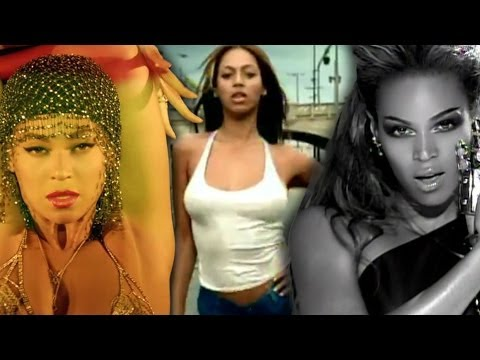 9 Bodacious Beyoncé Music Videos For the History Books