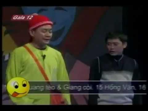 [ Hài ] - Lên Chùa Bán Nhang - Tấn Beo & Tấn Bo