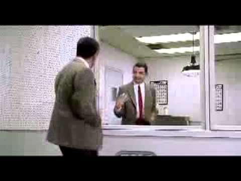 The Best Of Mr Bean HD.flv, The Best Of Mr Bean HD.flv