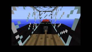 Minecraft Legenda Odc 1