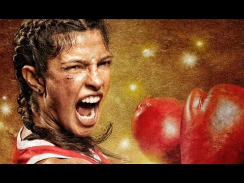 Priyanka Chopra's Mary Kom The Next Big Thing?