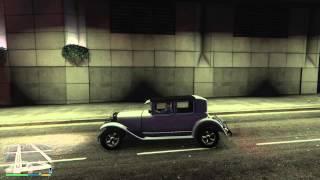 Gta 5 Ps4 Hazard Save Editor Car Next Gen