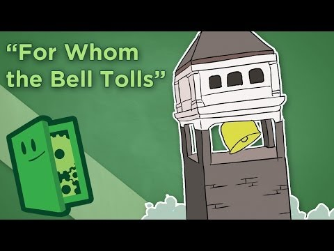 "Extra Credits: ""For Whom the Bell Tolls"""