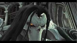 Darksiders 2 Gameplay Boss Jamaerah El Escriba Spanish PC