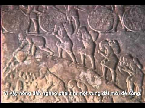 03. Lưỡng Hà (Mesopotamia)