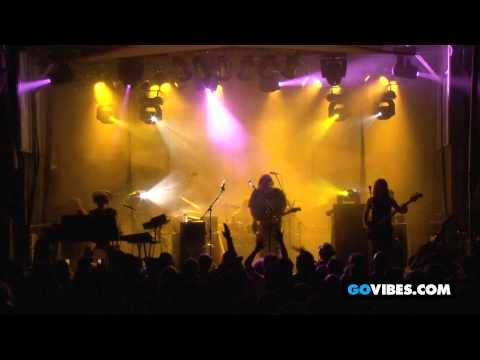 "The Machine Performs Pink Floyd's ""Time"" at Gathering of the Vibes Music Festival 2012"