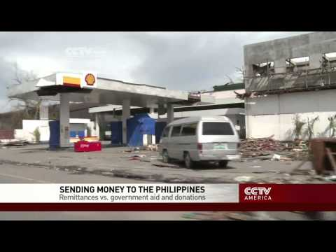 Murray Heibert on the Philippine economy