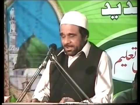 MehfileNaat-Yousaf Memon @ Dewan-e-Hazoori Educational Complex (27th Mar,2011)
