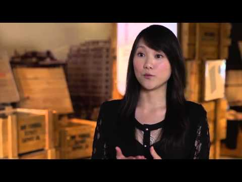 國泰航空 | Cathay Pacific    Michelle Tsang   Assistant Manager, Cargo Product at Cathay Pacific
