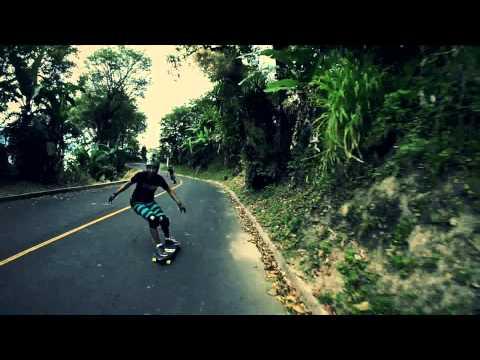 Guatemala Downhill: BEST OF 2013