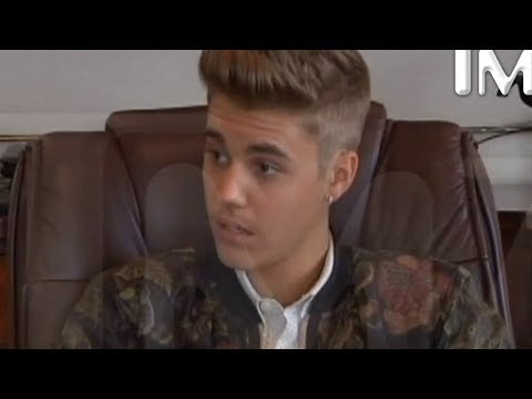 Justin Bieber Deposition (Full Video)