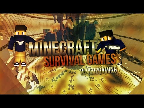 Minecraft : Survival Games - Bölüm 106
