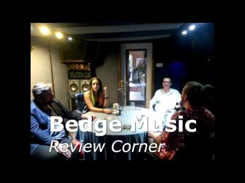 UnseeNN Radio - Bedge Music Review Corner 29.07.2013
