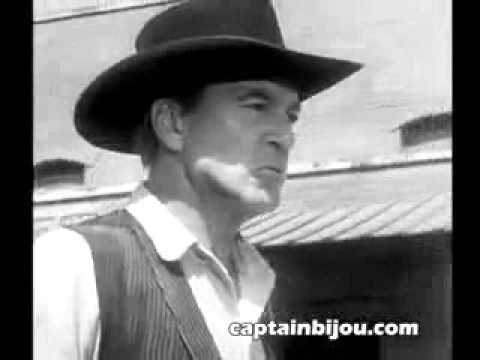 High Noon - Gary Cooper street Trailer and iPhone 4 and iPhone 5 Case
