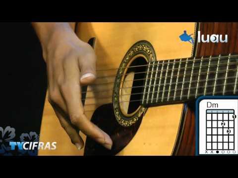 Ainda bem - Marisa Monte - Aula de violão - TvCifras (Julien)
