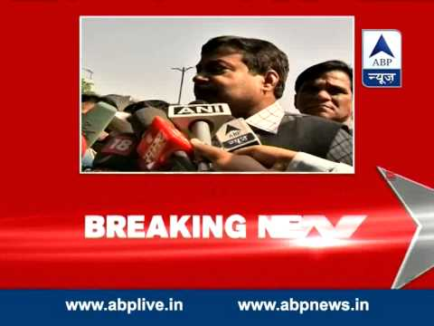Union Minister Gopinath Munde passes away after meeting with a road accident in Delhi