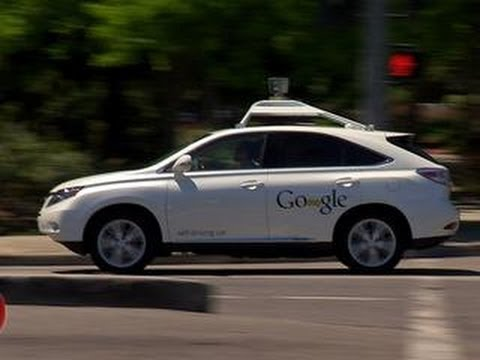 Inside Scoop: Baby you can ride my self-driving car